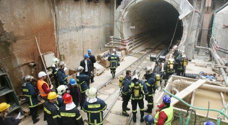 Θεσσαλονίκη: Κοινή πρόταση για τις επεκτάσεις του μετρό θα καταθέσουν πέντε δήμοι