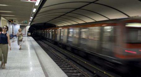 Ποιοί σταθμοί του μετρό θα κλείσουν λόγω Πολυτεχνείου