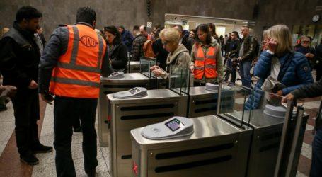 Σταδιακά κλείνουν οι πύλες των ΑμεΑ στους σταθμούς του Μετρό