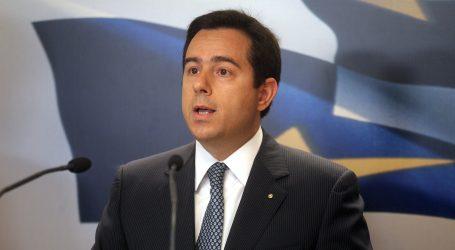 Μηταράκης: Επαναφέρουμε το ελληνικό εργασιακό δίκαιο στην ευρωπαϊκή κανονικότητα