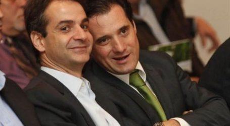 """""""Ο Μητσοτάκης συμμερίζεται τις επιδοκιμασίες Άδωνι για άρθρο που θεωρεί την Ελλάδα τριτοκοσμική;"""""""