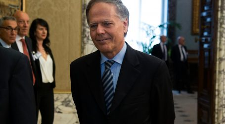 Μιλανέζι: Οι γαλλικές κατηγορίες θέτουν σε κίνδυνο τις σχέσεις Ιταλίας-Γαλλίας