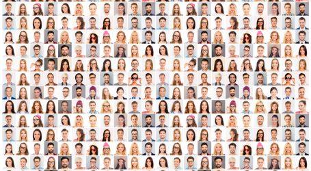 Νέα έρευνα: Οι άνθρωποι θυμούνται καλύτερα τα ονόματα παρά τα πρόσωπα