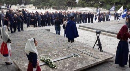 Με κεντρικό ομιλητή τον Γάλλο πρέσβη το μνημόσυνο των Ελευθερίου και Σοφοκλή Βενιζέλου