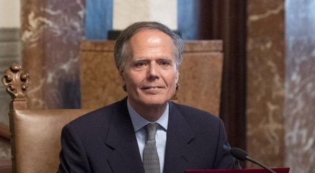Ιταλία: Ο ΥΠΕΞ Μοαβέρο θα παρουσιάσει το σχέδιό του για το μεταναστευτικό
