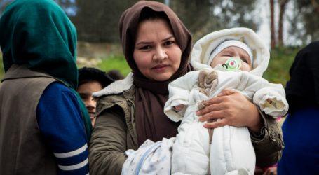 Περισσότερα από 415.000 Συριόπουλα γεννήθηκαν στην Τουρκία από το 2011