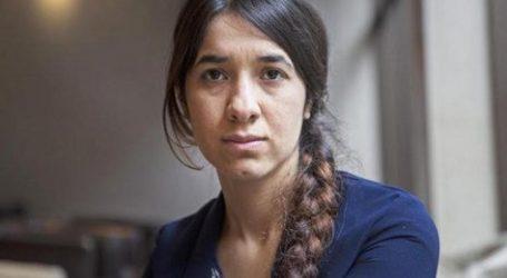 Νάντια Μουράντ: Να δικάσουμε, όχι να σκοτώσουμε τους τζιχαντιστές