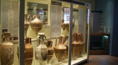 Ξεκινά η λειτουργία του ανανεωμένου Αρχαιολογικού Μουσείου Λήμνου