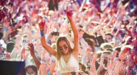 Τα Μουσικά Φεστιβάλ προσφέρουν εμπειρίες ευεξίας