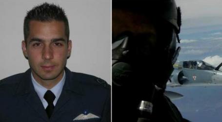 Ο 34χρονος σμηναγός Γεώργιος Μπαλταδώρος είναι ο νεκρός πιλότος του μοιραίου αεροσκάφους