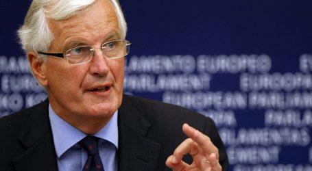 Μπαρνιέ: Η μεταβατική περίοδος μετά το Brexit δεν είναι δεδομένη