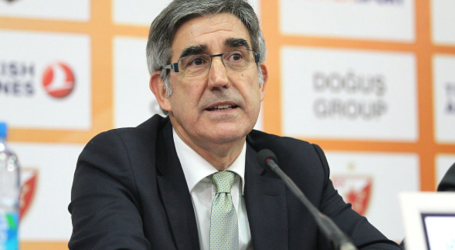 """Μπερτομέου: «Αποδείχθηκε λάθος το καλεντάρι της FIBA και τα """"παράθυρα""""»"""