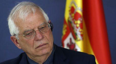 Ζοζέπ Μπορέλ: Μια καλή είδηση για την Ισπανία και την Ευρώπη
