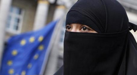 Ολλανδία: Απαγόρευση της μπούρκα και του νικάμπ στα σχολεία και σε όλα τα δημόσια κτίρια