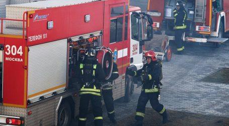 Θεσσαλονίκη: Απανθρακώθηκε οδηγός μέσα στο φλεγόμενο αυτοκίνητό του
