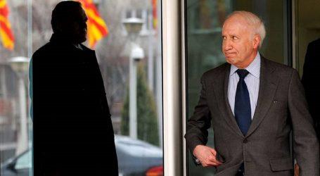 Σήμερα οι επαφές Νίμιτς με την πολιτική και πολιτειακή ηγεσία της ΠΓΔΜ