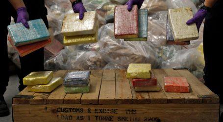 Γένοβα: Τριακόσια κιλά ναρκωτικών κατασχέθηκαν σε ελληνικό πλοίο