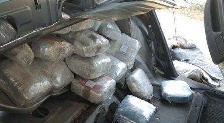 ΑΑΔΕ: Σημαντική ποσότητα ναρκωτικών εντόπισαν οι ελεγκτές του Τελωνείου Μαυροματίου Θεσπρωτίας