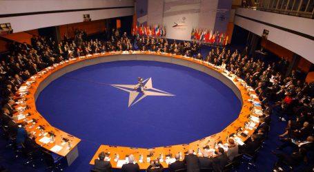 Στο αρχηγείο του ΝΑΤΟ σήμερα η Ατζελίνα Τζολί
