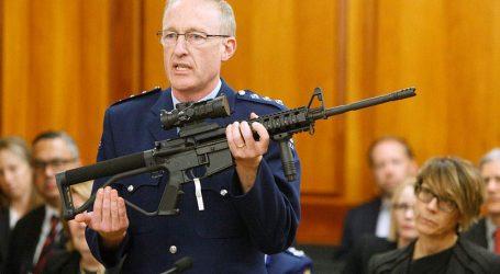 Η Νέα Ζηλανδία αυστηροποιεί τη νομοθεσία για τα όπλα