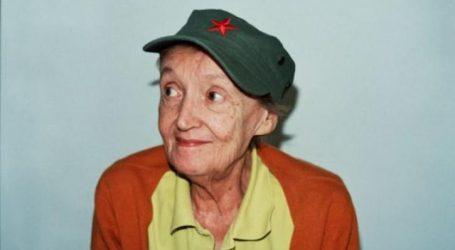 Έφυγε από τη ζωή η Κριστίνε Νέστλινγκερ, η σημαντικότερη Αυστριακή συγγραφέας παιδικού βιβλίου