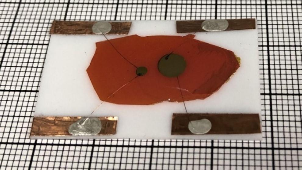 Έλληνας δημιούργησε τον πρώτο ανιχνευτή νετρονίων «τσέπης»