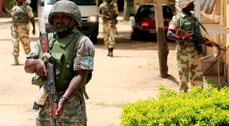 Νιγηρία: Επίθεση της Μπόκο Χαράμ με 18 νεκρούς