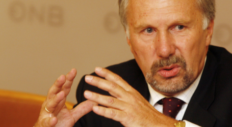 Νοβότνι: Ένας εμπορικός πόλεμος θα μπορούσε να έχει αρνητικές επιπτώσεις στις συναλλαγματικές ισοτιμίες