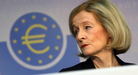 """""""Οι ελληνικές τράπεζες να εντείνουν τις προσπάθειες για μείωση των κόκκινων δανείων"""""""