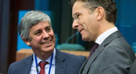 Eurogroup: Από τον Ντάισελμπλουμ στον Σεντένο