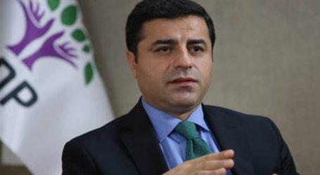 Τουρκία: Δικαστήριο διέταξε την αποφυλάκιση του Κούρδου ηγέτη Σελαχατίν Ντεμιρτάς