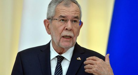Τις αρχές Σεπτεμβρίου προτείνει ο πρόεδρος της Αυστρίας για τις πρόωρες εκλογές