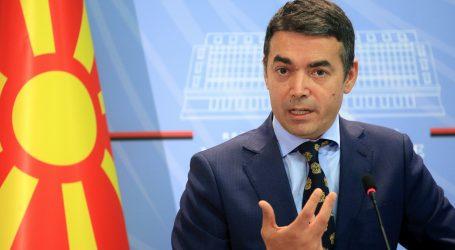 Σκοπιανό | Ντιμιτρόφ: Επιβεβαιώνει ότι οι διαπραγματεύσεις Αθηνών-Σκοπίων βρίσκονται σε οριακό σημείο
