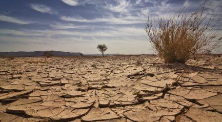 Ξηρασία απειλεί τη Γερμανία