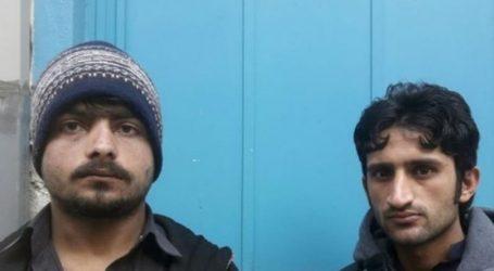 Κατερίνη: Παρέμβαση εισαγγελέα μετά την καταγγελία για ξυλοδαρμό Πακιστανών
