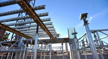 Αυξήθηκε 7% ο όγκος της ιδιωτικής οικοδομικής δραστηριότητας τον Νοέμβριο