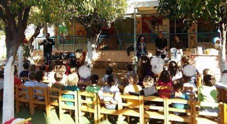 Ολοήμερο οικολογικό σχολείο θα λειτουργήσει Ιούλιο-Αύγουστο στον δήμο Χανίων
