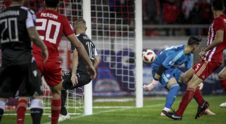 Super League | Αυτογκόλ και διπλό για ΠΑΟΚ