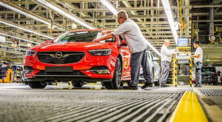 Προβληματίζει την Opel η πορεία των πωλήσεων το 2017