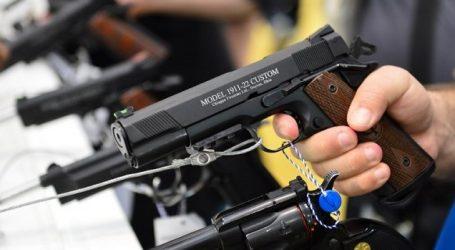 Σχεδόν 4.500 όπλα κατασχέθηκαν στα αμερικανικά αεροδρόμια το 2019