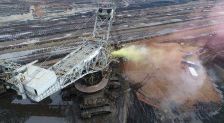 Κατολίσθηση ορυχείου στο προσήλιο Κοζάνης – Δεν κινδύνευσαν οι εργαζόμενοι