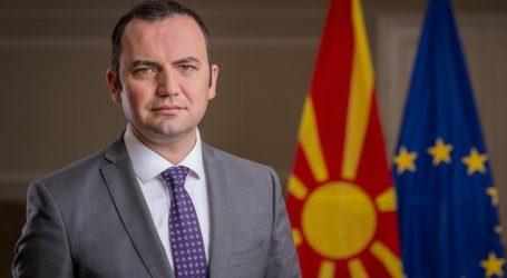 Οσμάνι: Πολιτική βούληση στο Κογκρέσο για επιτάχυνση της επικύρωσης του πρωτοκόλλου ένταξης της ΠΓΔΜ στο ΝΑΤΟ