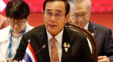 Πρωθυπουργός Ταϊλάνδης: Το 2020 η συμφωνία ελεύθερου εμπορίου RCEP που προωθεί η Κίνα