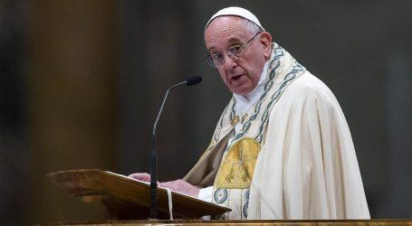 Επιστολή του πάπα Φραγκίσκου προς τον Μαδούρο