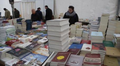 Για 23η συνεχόμενη χρονιά το Παζάρι Βιβλίου στην πλατεία Κοτζιά