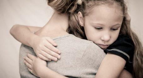 Ο χωρισμός μπορεί να έχει αρνητικές επιπτώσεις στην ψυχική υγεία των παιδιών από 7 έως 14 ετών