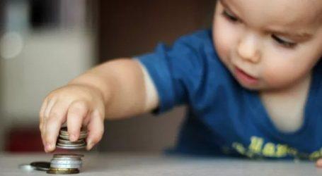 Αύξηση των περιστατικών κατάποσης μικρών αντικειμένων κατά την παιδική ηλικία