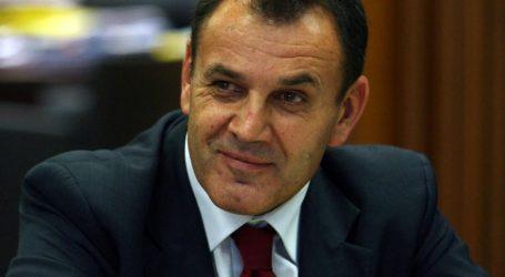Ο Ν. Παναγιωτόπουλος για την απώλεια στρατιωτικού υλικού στην Λέρο