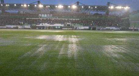 Super League| Οριστική διακοπή στο Παναθηναϊκός-Ξάνθη λόγω βροχής