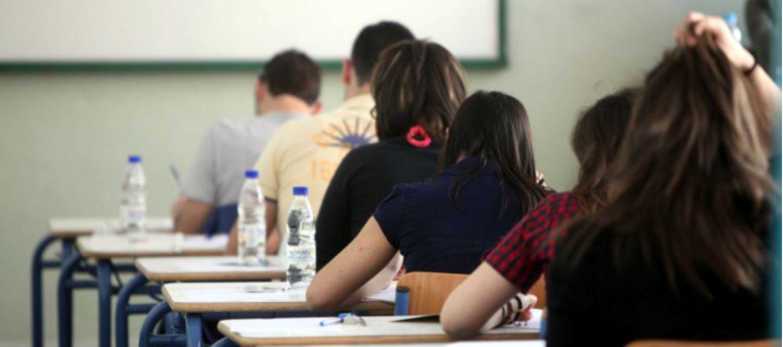 Πανελλαδικές: Τα ποσοστά εισαγωγής για αποφοίτους προηγούμενων ...